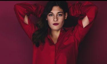 Νίκη Βάκαλη: Όσα είπε για τον ρόλο της στον «Αστέρα Ραχούλας»