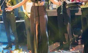 Ελληνίδα τραγουδίστρια υπογράφει με μεγάλη δισκογραφική εταιρεία