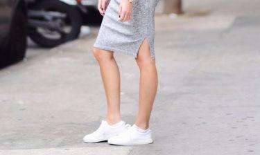 Εκτός εποχής: Το στυλ των sneakers που δεν έχει θέση φέτος στο ντύσιμό σου