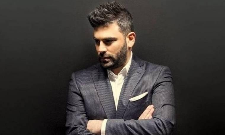 Τραγουδιστής παραδέχεται: «Με κλόνισε ο θάνατος του Παντελή Παντελίδη»
