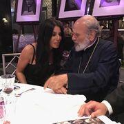 Ο Κουρκούλης Ελλάδα και η Κελεκίδου Αυστραλία! Η ευαισθητοποίησή της για φιλανθρωπικό σκοπό