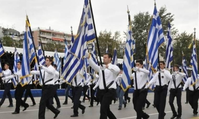 Απείλησαν διευθυντή σχολείου για τη θέση μαθητή στην παρέλαση!