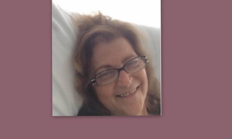 Η μητέρα Ελληνίδας παρουσιάστριας δίνει μάχη με τον καρκίνο - To νέο συγκινητικό μήνυμά της