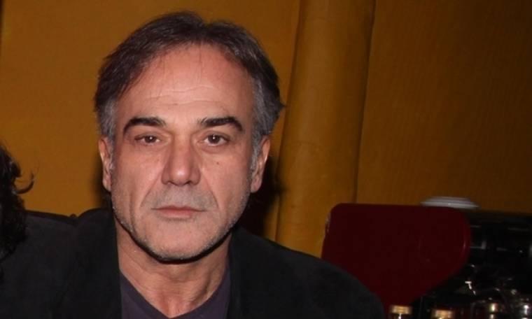 Παύλος Ευαγγελόπουλος: «Είμαι χαρούμενος που επιστρέφω στην τηλεόραση»