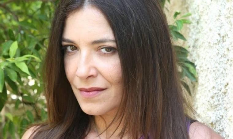 Γιάννα Κανελλοπούλου: «Υπέστην την ψυχρολουσία της πρώτης φοράς μπροστά σε κάμερα»