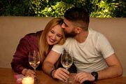 Κλέλια Πανταζή-Λευτέρης Τσάκαλος: Ο έρωτας περνάει από το… στομάχι