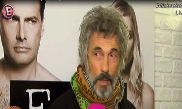 Αγνώριστος ο Σταύρος Ζαλμάς! Σοκαρίστηκαν στην εκπομπή της Καινούργιου με την αλλαγή του!