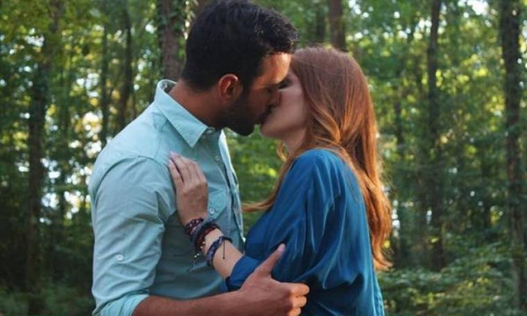Συμβόλαιο Αγάπης: Η καταστροφή ενώνει