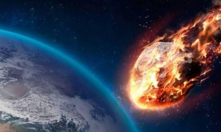 Ο «αστεροειδής του Halloween» πέρασε «ξυστά» από τη Γη