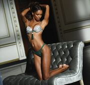 Photoshop τέλος για τα μοντέλα της Victoria's Secret!