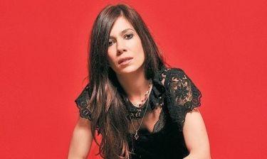 Μυρτώ Αλικάκη: Διπλό χτύπημα στην TV και σε ρόλο παρουσιάστριας