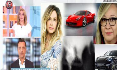 Εξαρθρώθηκε η σπείρα των βορείων προαστίων με θύματα celebrities και όχι μόνο…