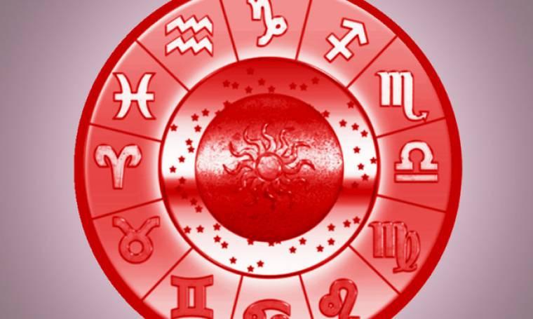Ημερήσιες προβλέψεις για όλα τα ζώδια για την Πέμπτη 3/11