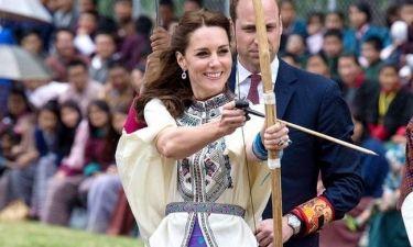 Είναι αυτή η επόμενη Kate Middleton;