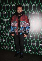 Οι celebrities ενημερώθηκαν για τις νέες τάσεις της μόδας