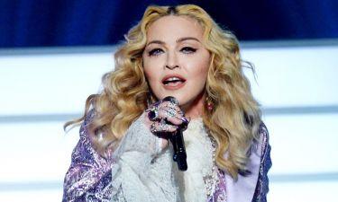 Madonna: Και πάλι ερωτευμένη;