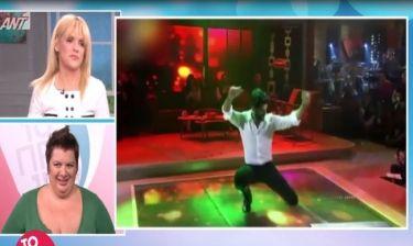 Άγριο χώσιμο στον «Kara Sevda» για το ζεϊμπέκικο:«Χοροπηδά σαν αρκούδα,είναι σα να είναι σε τσίρκο»