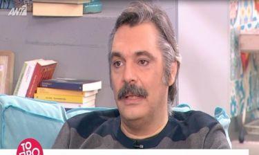 Άλκης Κούρκουλος: Το εν θερμώ επεισόδιο με παπαράτσι και η φωτογραφία που δεν δημοσιεύτηκε