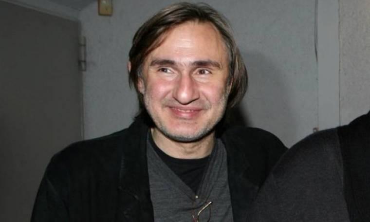 Ο Άκης Σακελλαρίου στην «Μουρμούρα»