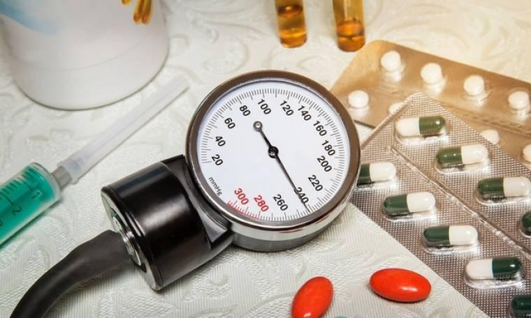 Υπέρταση: 5 τροφές που ανεβάζουν την πίεση