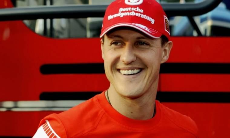 Michael Schumacher: Παρουσιάζει σημάδια βελτίωσης