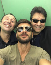 Δεν φαντάζεστε τι έπαθαν γνωστοί Έλληνες ηθοποιοί: Πήγαν στη Νέα Υόρκη και… κλείστηκαν στο ασανσέρ!