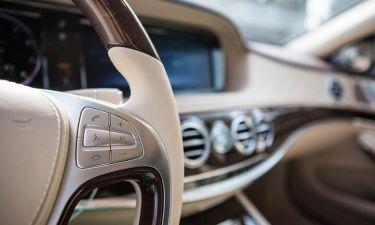 Δεν φαντάζεστε πόσα μικρόβια «παραμονεύουν» μέσα στο αυτοκίνητό σας!