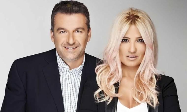 Σοκ: Ο Γιώργος Λιάγκας και η Φαίη Σκορδά ανακοίνωσαν τον χωρισμό τους: «Ναι, δεν είμαστε πια μαζί»
