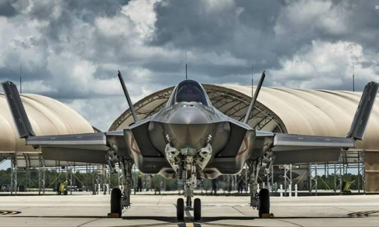 Τουρκικά F-35: Η «αστραπή» που απειλεί να κόψει στη μέση το Αιγαίο