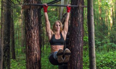 Πώς θα κάψετε για πάντα το λίπος: Με φυσική άσκηση και την ... ιρισίνη