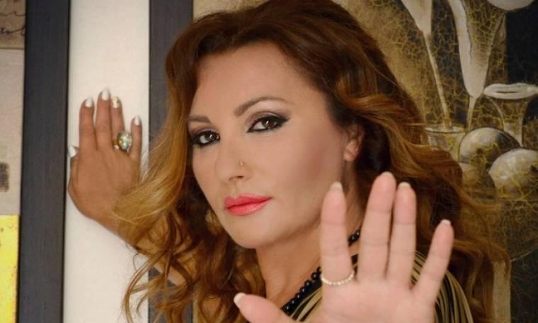 Πόπη Μαλλιωτάκη: Επιστρέφει και αποκαλύπτει τον τίτλο του νέου της single