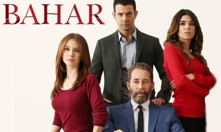 «Bahar»: Οι εξελίξεις των νέων επεισοδίων