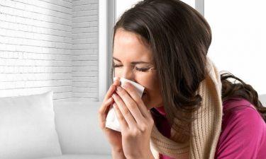 Κρυολόγημα, βήχας, πυρετός: Σπιτικά γιατροσόφια για άμεση ανακούφιση