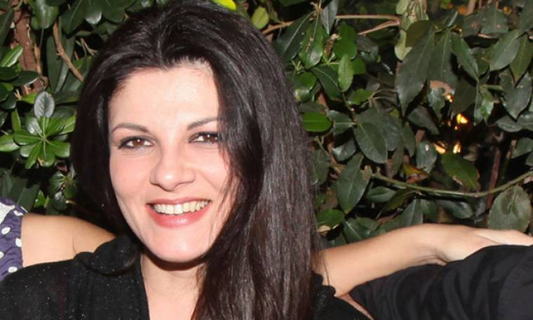 Τάνια Τρύπη: «Εχω πάρα πολύ καιρό να κάνω τηλεόραση και μου έχει λείψει»