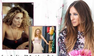 Sarah Jessica Parker: Ποιες beauty συνήθειες μισούσε ως Carrie Bradshaw;