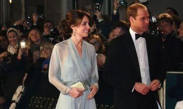 Και όμως δε φαντάζεσαι τι γινόταν τον πρώτο καιρό της σχέσης της Middleton & του William