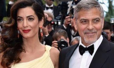 Αmal, εσύ; Η συμπεριφορά που ίσως αποβεί μοιραία για τη σχέση της με τoν George Clooney
