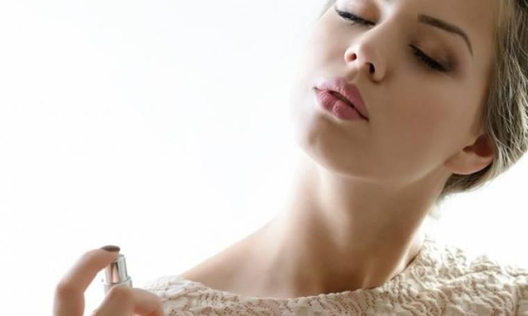 Το άρωμά σου εξατμίζεται εύκολα; Ίσως να φταίει το timing...