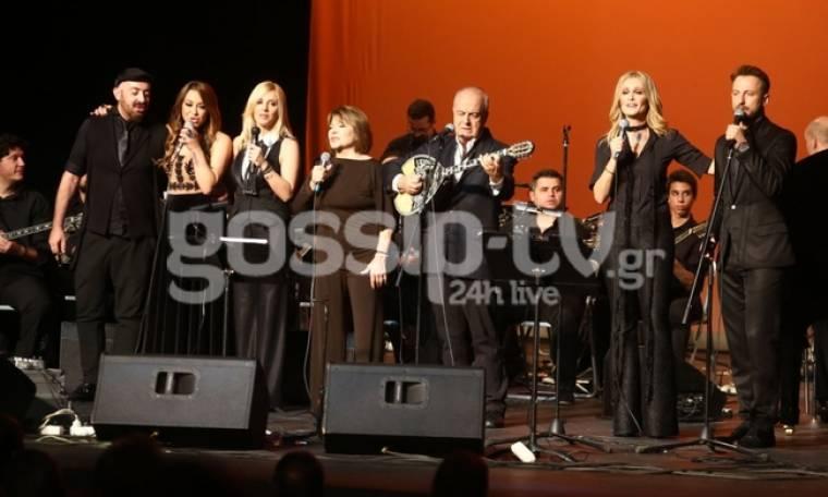 Συναυλία – αφιέρωμα στη Βίκυ Μοσχολιού