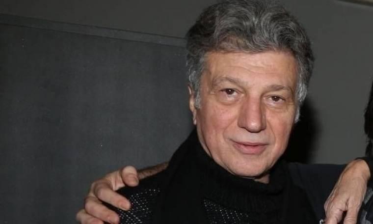 Γιάννης Φέρτης: «∆εκάξι χρόνων είχα αποφασίσει οριστικά ότι θα γίνω ηθοποιός»