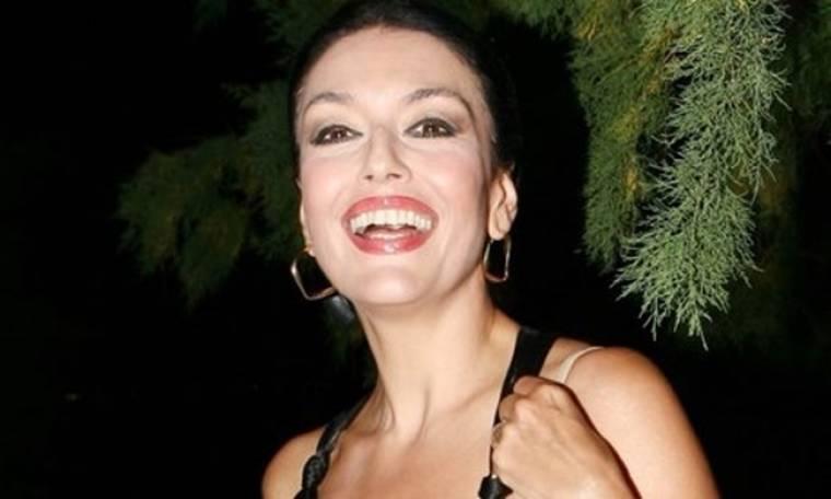 Ελένη Φιλίνη: «Αυτοί που γίνονται εμπριμέ με τόσα τατουάζ δεν μου αρέσουν»