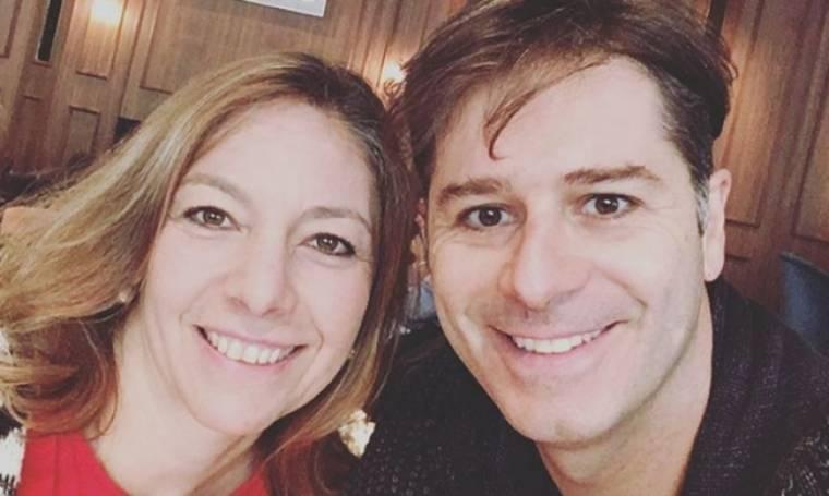 Αλέξανδρος Μπουρδούμης: Οι άψογες σχέσεις με την αδερφή του