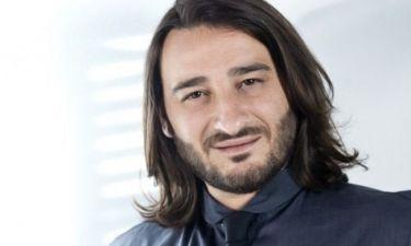 Βασίλης Χαραλαμπόπουλος: «Μου έχει φερθεί πολύ καλά η τηλεόραση. Δεν είμαι αχάριστος»