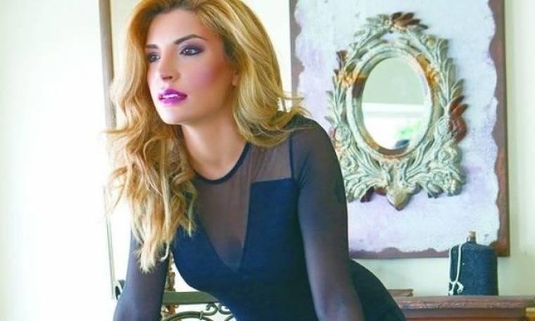Μαρία Ιωάννου: Μιλά για τον ρόλο της «κακιάς» στη σειρά «Ζωή μου»