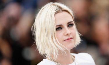 Η Kristen Stewart δεν είναι πια ξανθιά