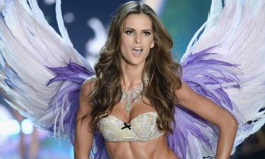 Πώς γυμνάζεται ένας Άγγελος της Victoria's Secret