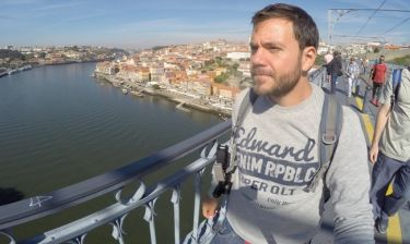 Το «Happy Traveller» συνεχίζει το ταξίδι στην Πορτογαλία