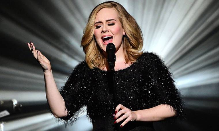 Adele: Οι αποταμιεύσεις της αγγίζουν τα… 103 εκατ. δολάρια!