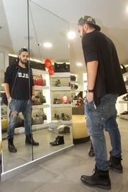 Λαμπερό opening για το ανακαινισμένο κατάστημα MIGATO στη Θεσσαλονίκη