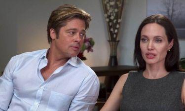 Brad Pitt: Έκλεισε ο φάκελος για την κακοποίηση του γιου του